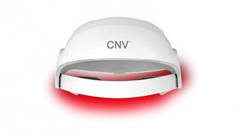 CNV repousse des cheveux : Un casque calvitie efficace ?
